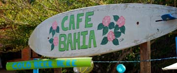 Cafe Bahia receives rave reviews