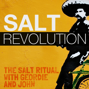The Salt Ritual with John and Geordie
